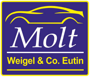 Weigel & Co. Molt oHG in Eutin Logo